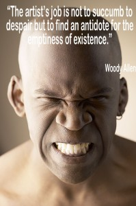 Emptiness of Existence